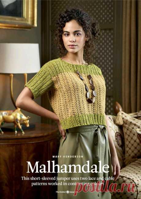 The Knitter №149 2020
