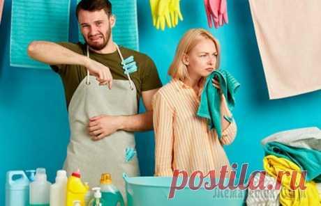 7 способов освежить одежду, если на стирку времени нет Неприятный запах нашего тела, который переносится на одежду, может причинить немалый дискомфорт особенно в летнюю пору. Приходится как можно чаще стирать вещи. Но что делать, если вдруг машинки не ока...