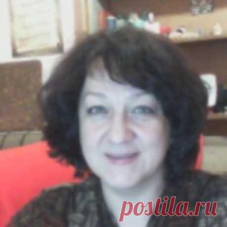 Светлана Радчинская
