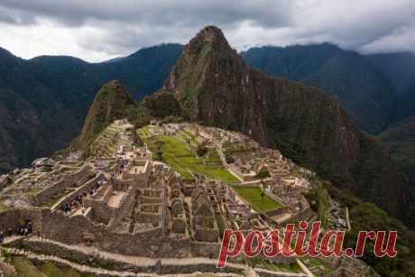 Таинственный древний город и знаменитое озеро Титикака — Все о туризме и отдыхе