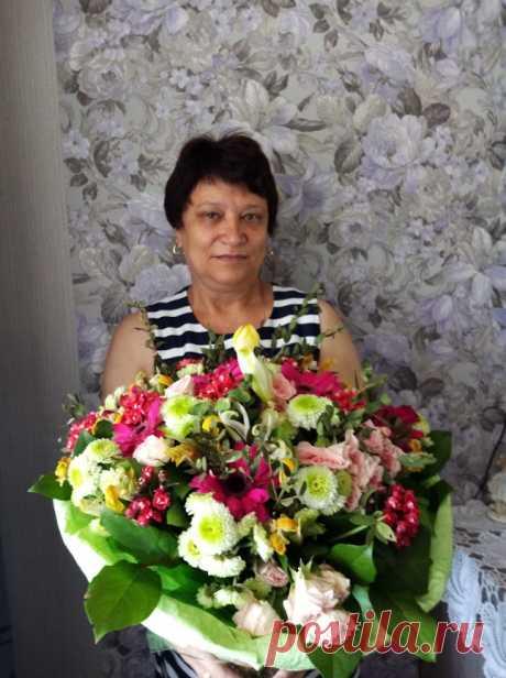 Александра Литовкина