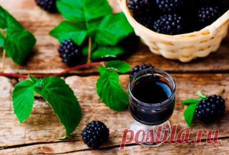 Хмельные сладости: семь рецептов настоек из ягод. Кулинарные статьи и лайфхаки