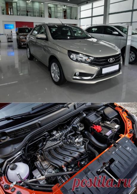 Вышла обновленная Lada Vesta. Цены выгоднее чем у Hyundai Solaris | В Руле  | Яндекс Дзен