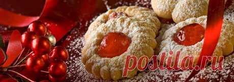 Очень вкусное и простое песочное печенье на скорую руку в духовке. Используйте этот быстрый способ приготовить красивую домашнюю выпечку на праздник или для нежданных гостей. В рецепте можно заменить маргарин на сливочное масло.