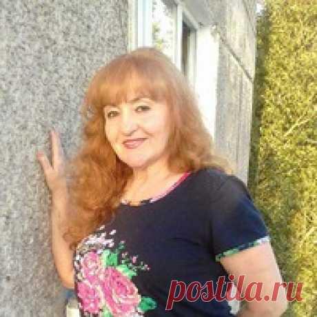Лариса Маруденко