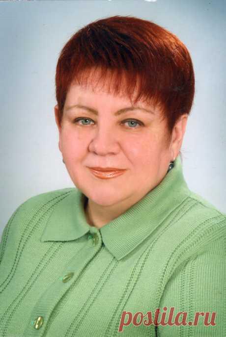 Людмила Луценко