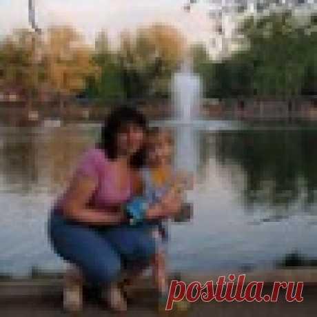 Ольга Ухова