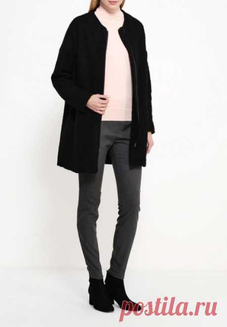 Пальто Mango - FAST купить за 6 999руб MA002EWMFF61 в интернет-магазине Lamoda.ru