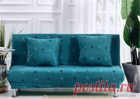 Новый чехол на старый диван. 10 алиэкспресс-магазинов | domcvetnik.com
