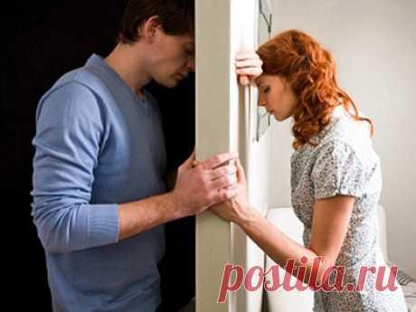 Как восстановить доверительные отношения в браке