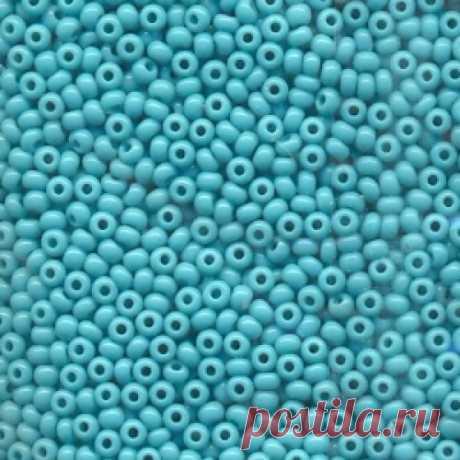 """Бисер """"Preciosa"""", 500 грамм, цвет/color 63130   Купить с доставкой   My-shop.ru"""