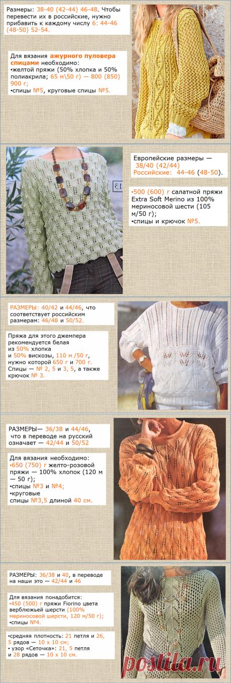 10 милых ажурных кофточек - модели плюс схемы и выкройки - вязание спицами   МНЕ ИНТЕРЕСНО   Яндекс Дзен