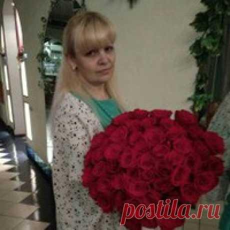 Оксана Петровна