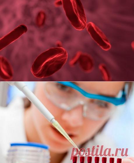 Чем повышают гемоглобин