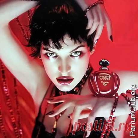 Dior Poison. История соблазнения.
