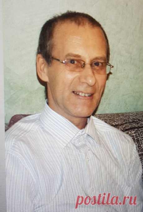 Андрей Браун