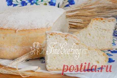 Паляница украинская - рецепт с фото