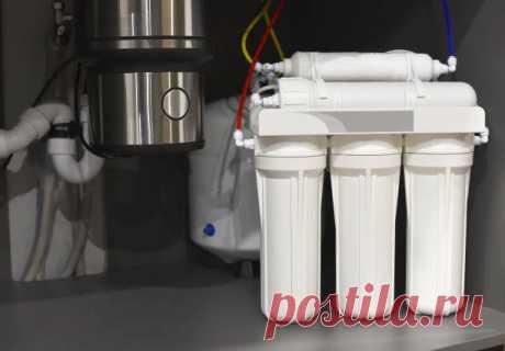 Почему водопроводная вода нуждается в очистке, и какой фильтр лучше использовать?