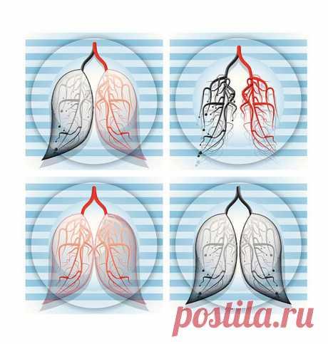 Кто правильно дышит – тот долго живет! 10 упражнений, дающих