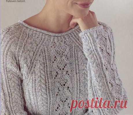 Красивое вязание - Вяжем красивые вещи