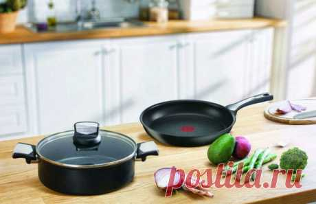 Как выбрать идеальную сковороду: советы и рекомендации В новом обзоре рассказываем, как выбрать идеальную сковороду, которая станет вашим верным помощником на кухне