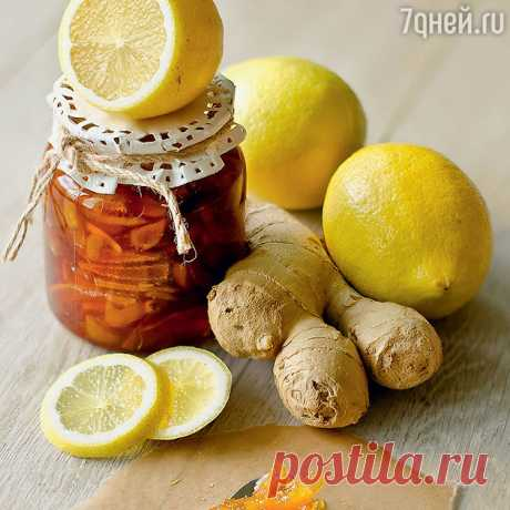 Рецепты от Дарьи Донцовой: три необычных варенья с лимоном - 7Дней.ру