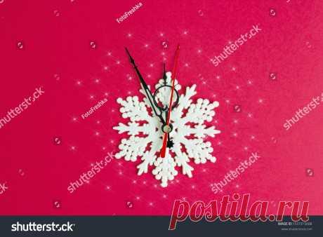 Стоковая фотография «New Years Composition Creative Background New» (изменить), 1537315688: Shutterstock