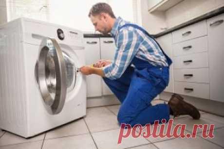 Как выполнить ремонт стиральной машины своими руками - Жми! Некоторые неисправности стиральных машин реально устранить своими руками. Самостоятельные диагностика и ремонт стиральной машины LG, Индезит, Занусси, Ардо или Канди доступны всем.