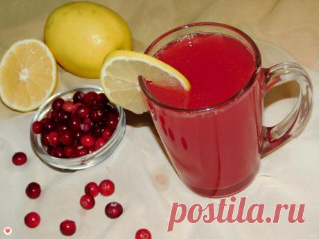 Наследственный рецепт полезного напитка: ощелачиваем организм и вычищаем ненужную слизь
