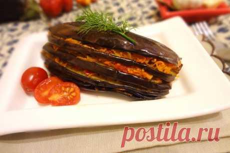 Баклажаны «По-турецки» – ну, очень вкусные, у турков стоит поучиться их готовить - Женский журнал Мы всей семьёй любим баклажаны, каких только рецептов не перепробовали. Иногда удаются хорошо, иногда не очень… Но этот рецептик «турецких баклажанов» пришелся нам по вкусу. Попробуйте и вы!...