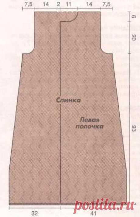 Длинное пальто спицами | Вязание для женщин спицами. Схемы вязания спицами Длинное, связанное из мягкой шерсти, каштанового цвета, пальто, которое можно стирать в стиральной машине.Основной предмет одежды для холодного времени года — пальто, связанное на крупных спицах. Эту уютную модель пальто характеризует простой силуэт, расширяющийся книзу и основной узор с...