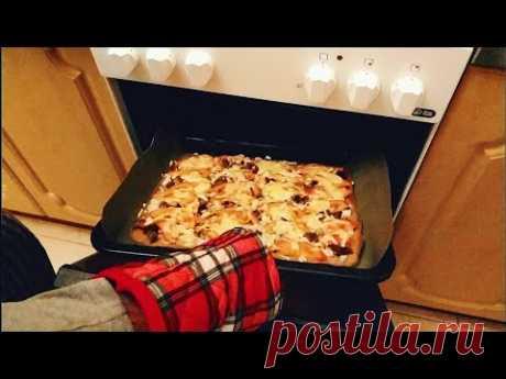 Идеальная пицца для диабетика