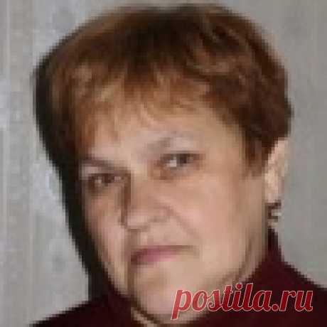 Елена-Викторовна Бакотина