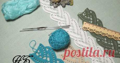 Ленточное кружево. Блог о рукоделии, вязании крючком и спицами.