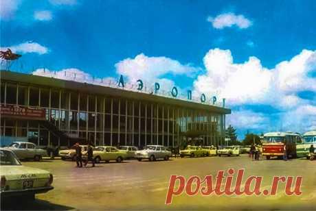 Воздушная гавань крымского отдыха   Крыминформ