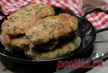 Постное блюдо: овсяные котлеты, которые не отличить от мясных (видео рецепт и пошаговые фото) | Fresh Recipes | Яндекс Дзен