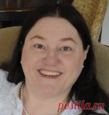 Gail Devoid
