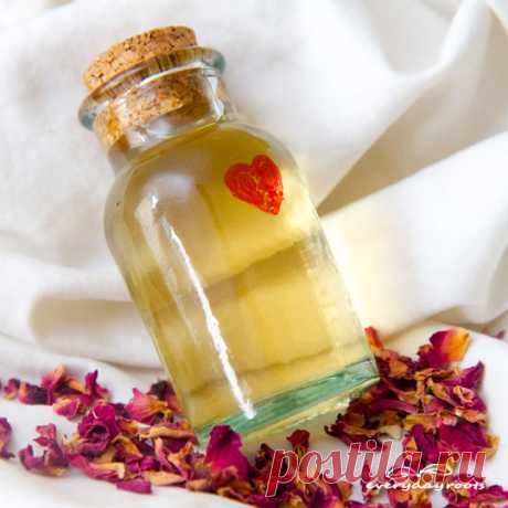 How to Make a Love Potion | Everyday Roots