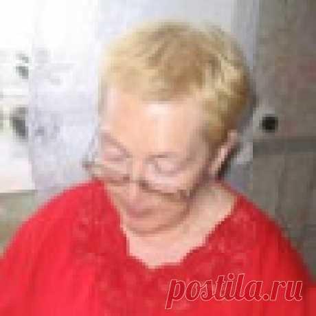 Ольга Калеева
