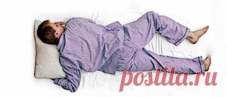 Невролог рассказал в каких позах лучше засыпать людям после 50 лет, чтобы был хороший сон. Делюсь методом | ГЛАВНОЕ—ЗДОРОВЬЕ | Яндекс Дзен
