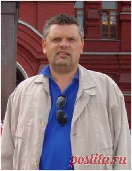 Александр Чунихин