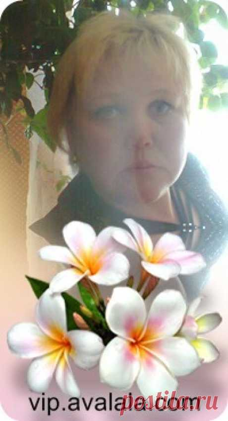 Ольга Кудимова