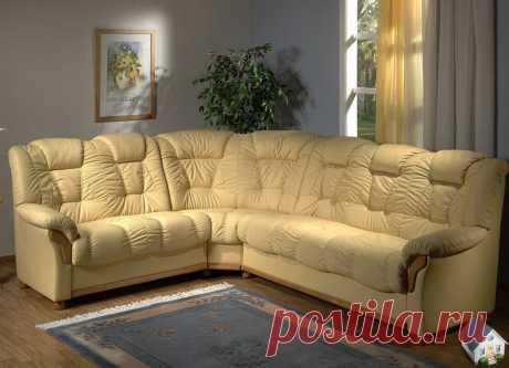 На что обратить внимание при покупке углового дивана?