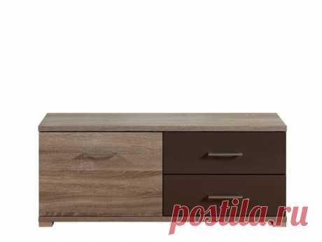 Каталог мебели :: Хоумлайн :: Тумба KOM1D2S/4/11 Хоумлайн