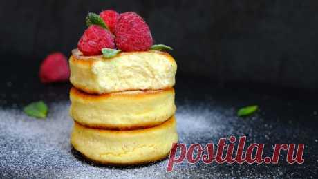 Сырники пышные и нежные как облачко! Как приготовить вкусные сырники из творога — Кулинарная книга - рецепты с фото