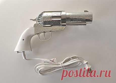 фен - пистолет