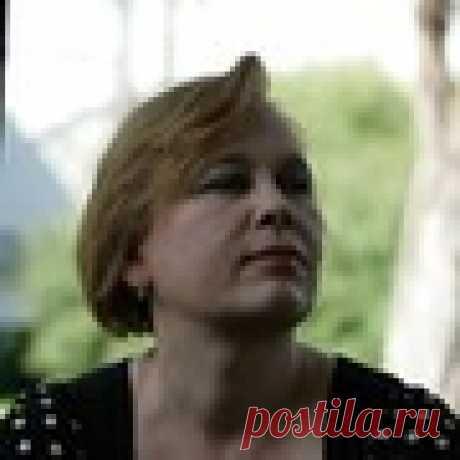 Екатерина Сирик