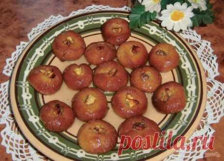 Восточное печенье - пошаговый рецепт с фото на Повар.ру