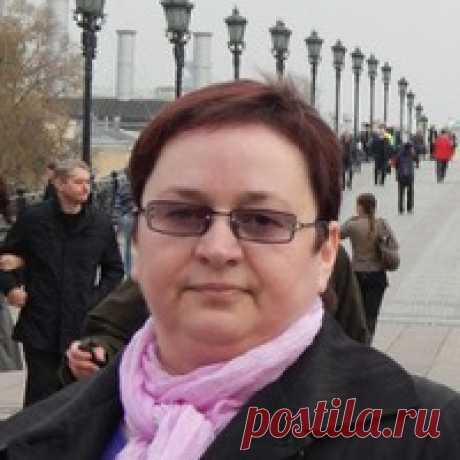 Марина Вербицкая