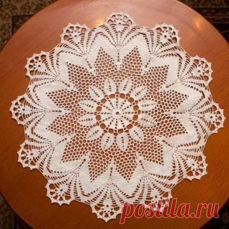 Free crochet doily patterns | Free Crochet Patterns
